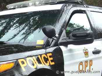 Traffic initiative in Belwood nets 14 speeding charges - GuelphToday