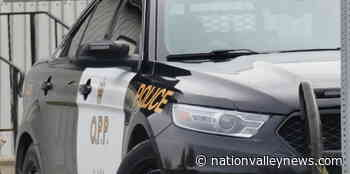 Two stolen SUVs recovered during traffic stop; stolen ATV - Nation Valley News