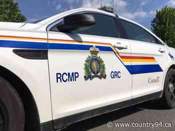 RCMP Prepare For Atlantic Bubble Traffic - country94.ca