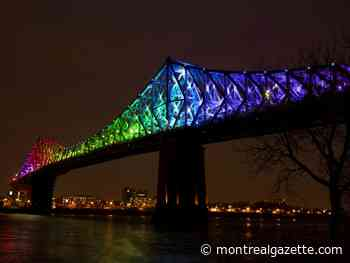 Weekend traffic: Avoid Turcot Interchange and Jacques Cartier Bridge - Montreal Gazette