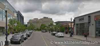 Waterloo to close part of Willis Way to traffic - KitchenerToday.com