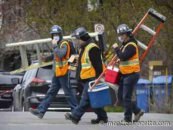 Weekend traffic: Highway 15, Turcot closures start Thursday night - Montreal Gazette