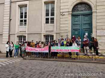 Essonne : les parents d'élèves du collège Guettard d'Etampes se mobilisent - Le Républicain de l'Essonne