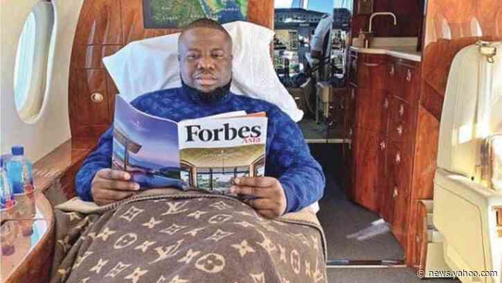 The Nigerian Email Scammer Who Stole Millions From Premier League Club, NY Law Firm, Banks