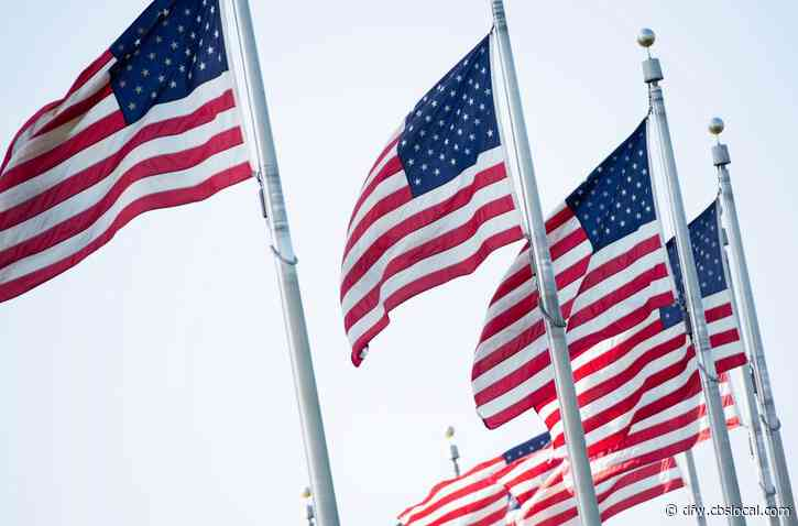 July 4th, 2020: Celebrations, Protests, Social Distance Mark An Independence Day Like None Other