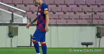 Gigantes de Europa, Los Angeles y Rosario, los que sueñan con Messi si se marcha de Barcelona en 2021 - Clarín