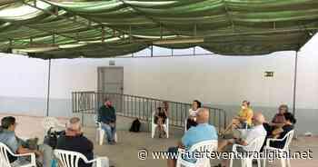 Fuerteventura.- Ayuntamiento de Puerto del Rosario conoce de primera mano las demandas vecinales de La Charca y El Time - Fuerteventura Digital
