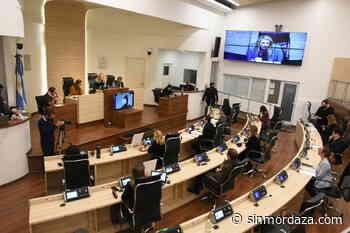 Dieron acuerdo al directorio del Banco Municipal de Rosario - Sin Mordaza