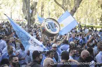 La UTA ratificó que este viernes no habrá bondis en Rosario y en ningún lado, salvo Buenos Aires - El Ciudadano & La Gente