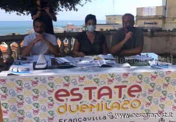 Eventi Francavilla al Mare estate 2020: VIDEO presentazione programma - PescaraPost