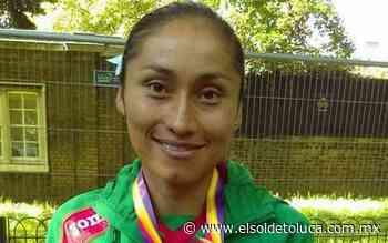 No hay retiro, Guadalupe González apunta a París 2024 - El Sol de Toluca