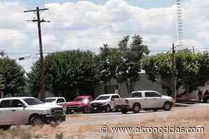 De la colonia Guadalupe Victoria otro de los ejecutados en Casas Grandes - Akro Noticias