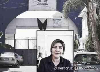 CNDH condena asesinato de rectora Guadalupe Martínez - La Silla Rota