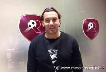 Troina, Aronica il nuovo allenatore? Melillo tra gli obiettivi di mercato - Messina Sportiva