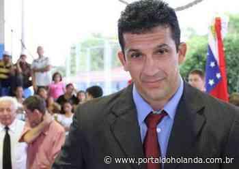 Prefeito de Manacapuru renova contrato com 25% de reajuste em um ano - Portal do Holanda