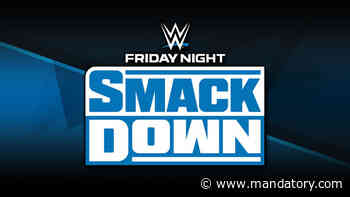 WWE Friday Night SmackDown Results (7/3/20)