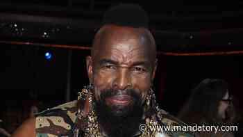 Collector's Corner: San Diego Comic Con 2020 Exclusive Mattel WWE Elite Mr. T In-Depth Review (Photos)