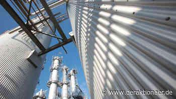 Evonik: Chemie, die Anlegern schmeckt - DER AKTIONÄR - DER AKTIONÄR