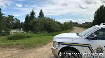 Plane crash kills 3 southeast of Edmonton