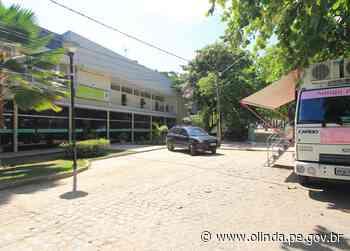 Olinda oferta atendimento de fisioterapia nos fins de semana para casos de pós-Covid-19 - Prefeitura de Olinda