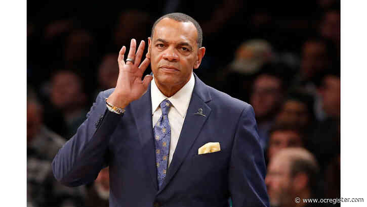 Lakers assistant Lionel Hollins won't travel to Orlando due to health concerns