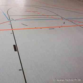 Frechen: Legionellen in Turnhalle - radioerft.de