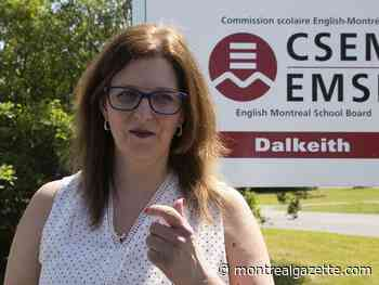 EMSB chair claims 'political vendetta' after scathing report