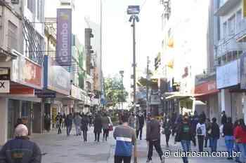 A partir de sábado, comércio funciona em horário diferente em Santa Maria - Diário de Santa Maria