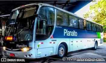 RS: Planalto Transportes retomará dois horários entre Santa Maria e Formigueiro - REVISTA DO ÔNIBUS