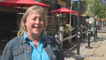 Calgary businesses feel the pinch of subdued Stampede celebrations