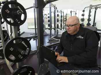Visits to Edmonton recreation centres reopening Monday will be in 75-minute time slots to limit capacity