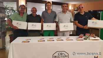 Golf, Bmw Fimauto Archigolf e Bernstein Domegliara Cup - L'Arena