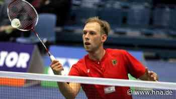 Badminton TVH steigt auf - HNA.de