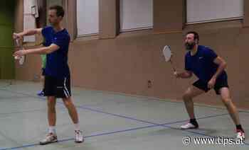 Im Badminton Club Windischgarsten finden alle ihren Platz - Tips - Total Regional
