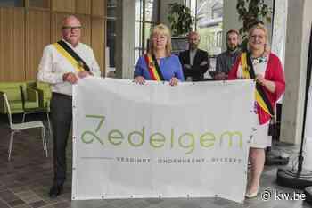 Zedelgem geeft startschot campagne lokale economie - Samenleving - Krant van Westvlaanderen