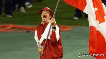 Gary Longhi, Canada's flag-bearer at 2000 Paralympics, dies at 56