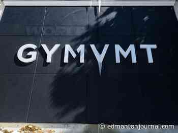 South Edmonton gym temporarily closes over COVID-19 concern