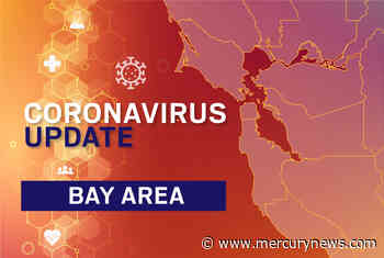 Coronavirus: Alameda County sets daily high for new cases; statewide cases slow slightly - The Mercury News