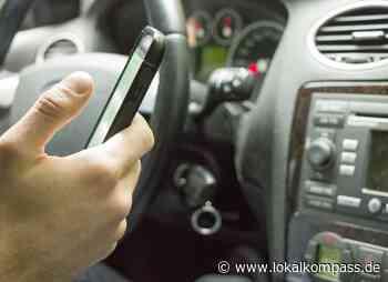 Polizei Hilden zieht Fahrer auf der Gerrersheimer Straße aus dem Verkehr: Bekifft mit Handy am Steuer und ohne Führerschein - Hilden - Lokalkompass.de