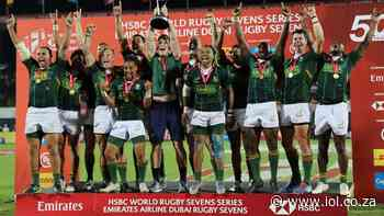 Safety first, say Blitzboks after second place in World Rugby Sevens Series - IOL
