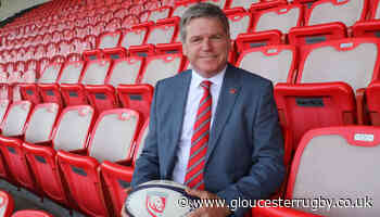Weekly Update from Chief Executive Officer, Lance Bradley - Gloucester Rugby