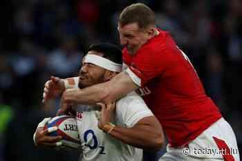 Rugby: Tuilagi's Test career at crossroads as RFU refuses rule change - RTL Today