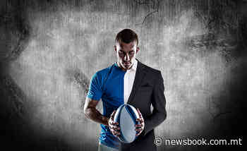 Rugby and the workplace: the unlikely parallels - Newsbook