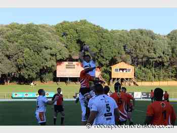 The good and the bad for rugby - Roodepoort Northsider