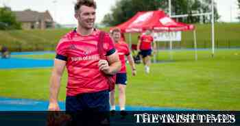 Whole New Ball Game: Rugby players could test public support over pay cuts - The Irish Times