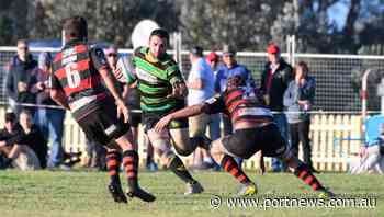 Mid North Coast Rugby Union season abandoned for 2020 following lack of teams and players - Port Macquarie News