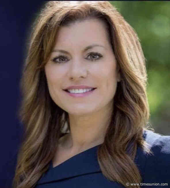 Congressional candidate says donations in her name are ID theft