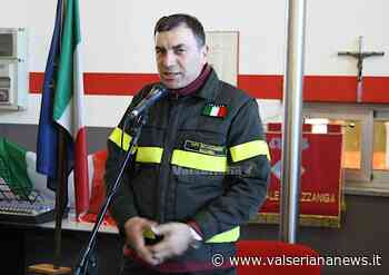 Fiorano al Serio, una celebrazione in memoria di Piero Camozzi - Valseriana News