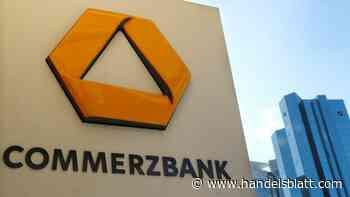 Banken: Commerzbank muss 650.000 Euro Strafe an Zyperns Börsenaufsicht zahlen