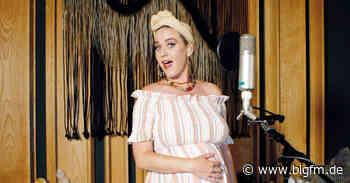 """Katy Perry: Depressiv während Aufnahmen für """"KP5"""" - bigFM"""